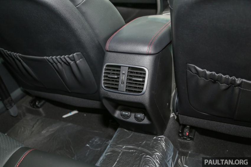 Kia Optima GT tiba di Malaysia – 2.0L T-GDI berkuasa 242 hp dan 353 Nm, sudah dibuka untuk tempahan Image #662025
