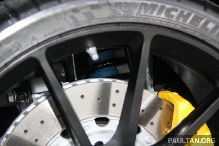 Lotus Evora Sport 410 kini di Malaysia secara rasmi – manual dan automatik 6-kelajuan, RM641k-RM652k Image #653810