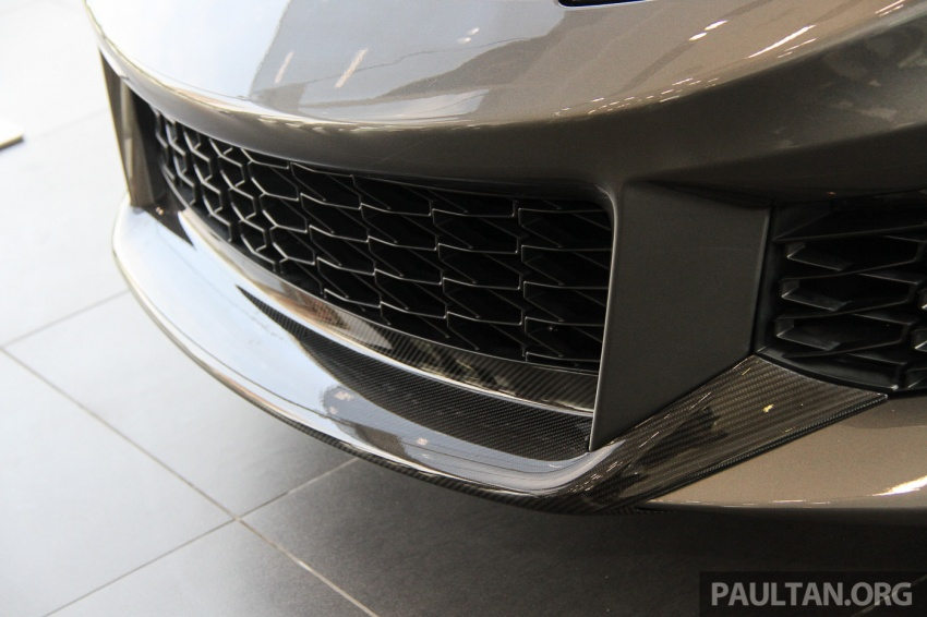 Lotus Evora Sport 410 launched in Malaysia, fr RM641k Image #653781