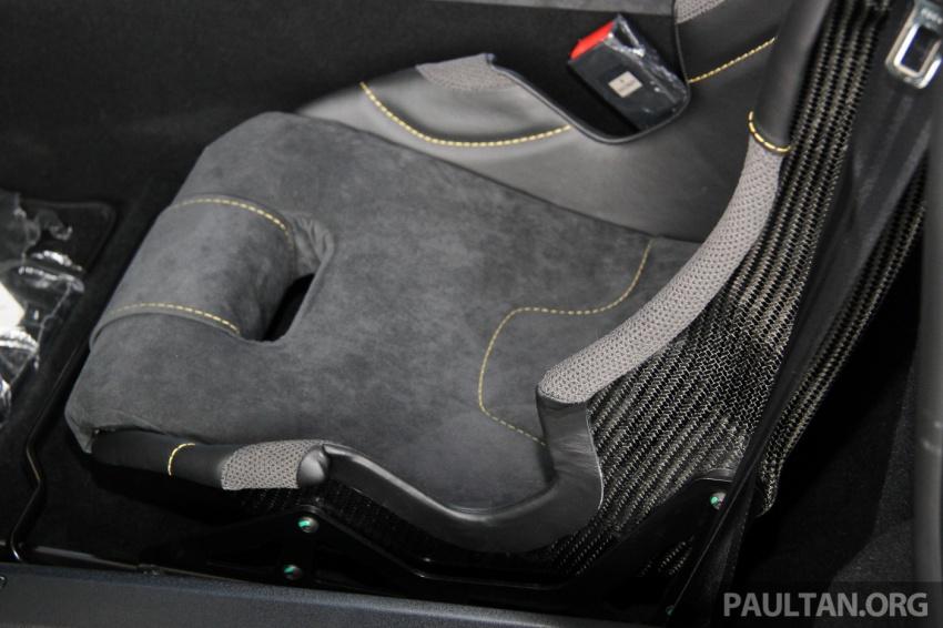 Lotus Evora Sport 410 kini di Malaysia secara rasmi – manual dan automatik 6-kelajuan, RM641k-RM652k Image #653857