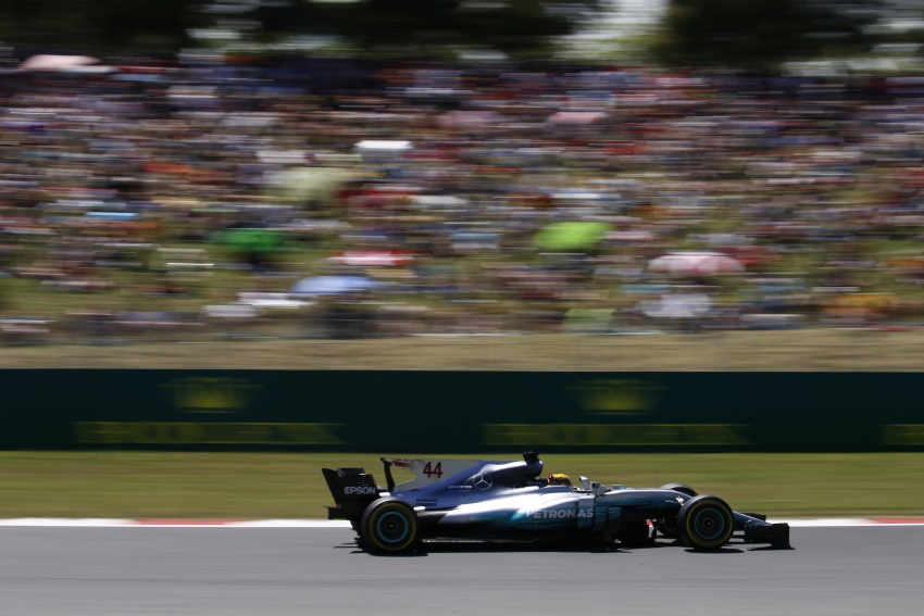 2017 Spanish GP – Hamilton victory closes title race Image #658447