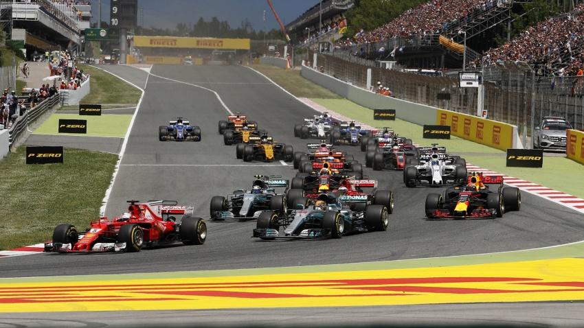2017 Spanish GP – Hamilton victory closes title race Image #658451