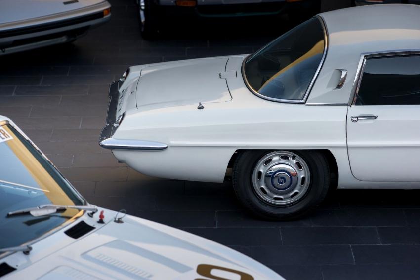 VIDEO: 50 years of Mazda rotary engine development Image #666871