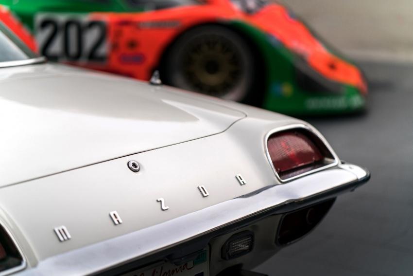 VIDEO: 50 years of Mazda rotary engine development Image #666863