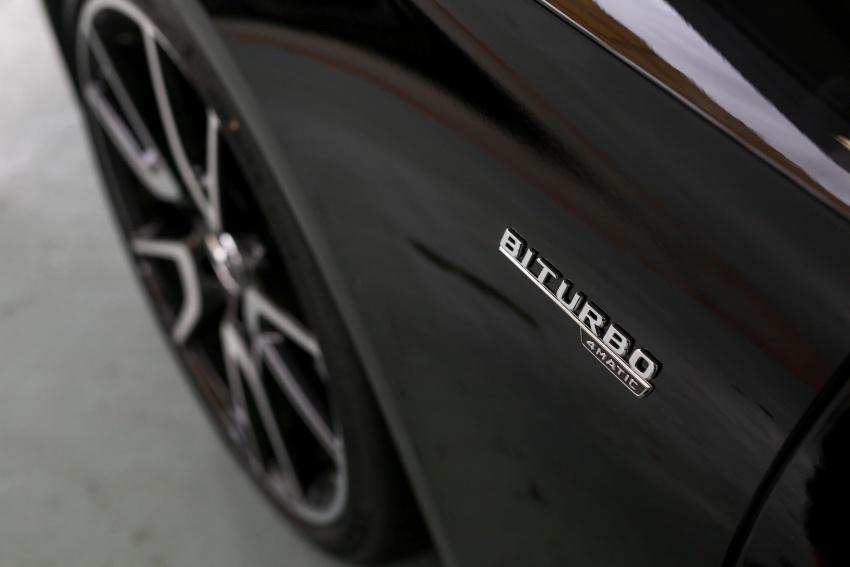 Mercedes-AMG E43 4Matic in Malaysia – RM658,888 Image #656589