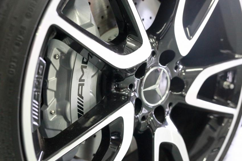 Mercedes-AMG E43 4Matic in Malaysia – RM658,888 Image #656591