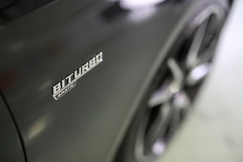 Mercedes-AMG E43 4Matic in Malaysia – RM658,888 Image #656592