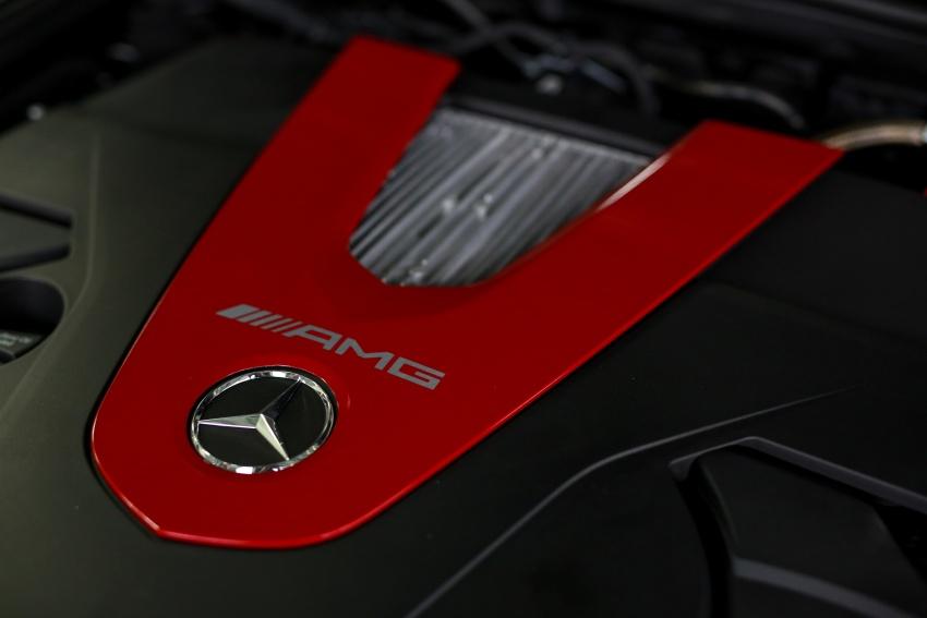 Mercedes-AMG E43 4Matic in Malaysia – RM658,888 Image #656594