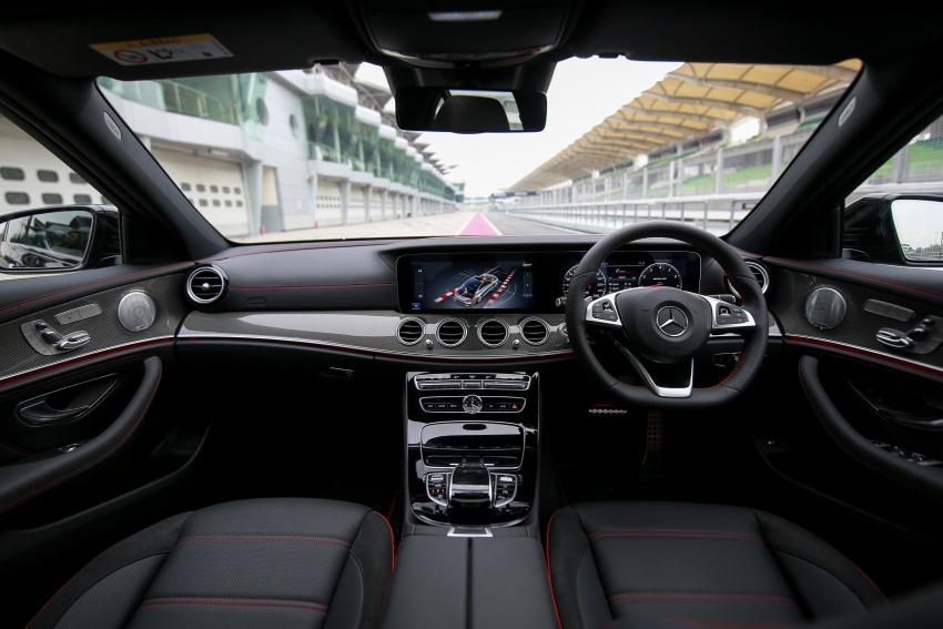 Mercedes-AMG E43 4Matic in Malaysia – RM658,888 Image #656595