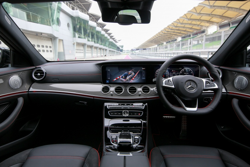 Mercedes-AMG E43 4Matic in Malaysia – RM658,888 Image #656596