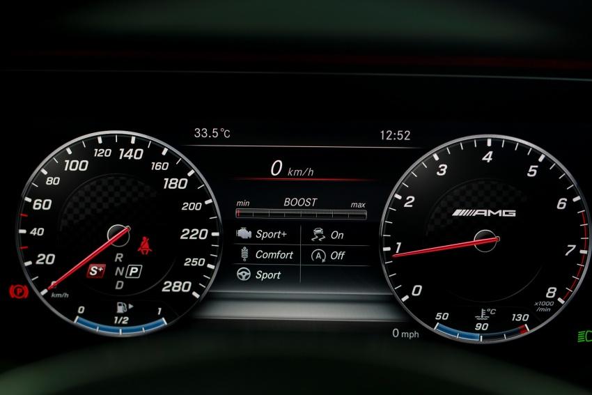Mercedes-AMG E43 4Matic in Malaysia – RM658,888 Image #656604