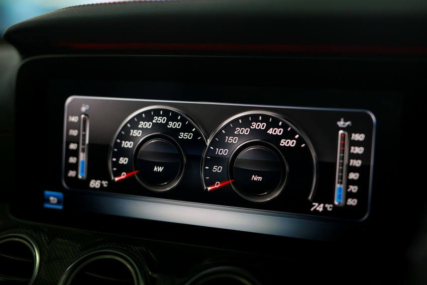 Mercedes-AMG E43 4Matic in Malaysia – RM658,888 Image #656605