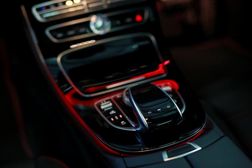 Mercedes-AMG E43 4Matic in Malaysia – RM658,888 Image #656609
