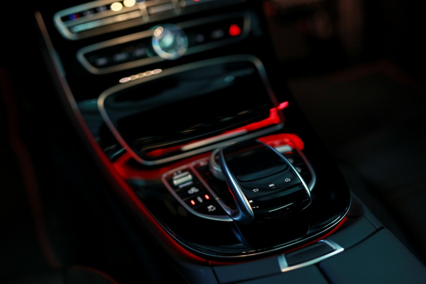 Mercedes-AMG E43 4Matic in Malaysia – RM658,888 Image #656610