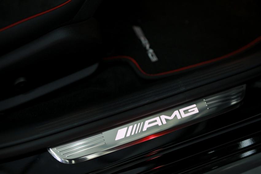 Mercedes-AMG E43 4Matic in Malaysia – RM658,888 Image #656612