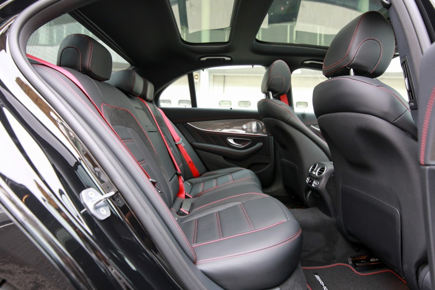 Mercedes-AMG E43 4Matic in Malaysia – RM658,888 Image #656625