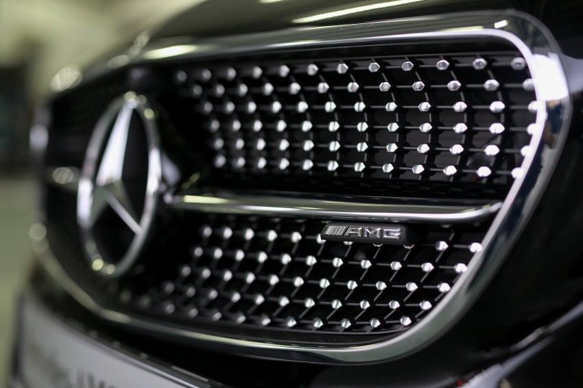 Mercedes-AMG E43 4Matic in Malaysia – RM658,888 Image #656586
