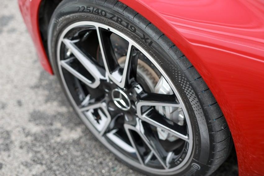 Mercedes-AMG C43 4Matic Sedan dan Coupe kini di M'sia – 3.0L biturbo V6 362 hp, RM500-RM549k Image #656728