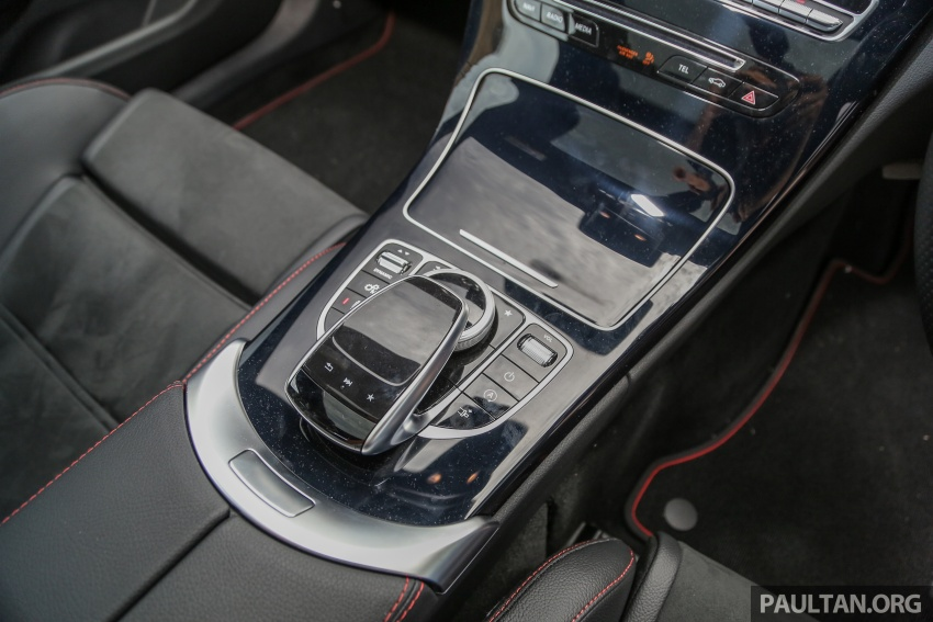 Mercedes-AMG C43 4Matic Sedan and Coupe launched in Malaysia – 362 hp 3.0 litre biturbo V6, RM500k-549k Image #657354