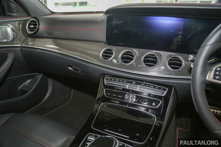 Mercedes-AMG E43 4Matic in Malaysia – RM658,888 Image #657136