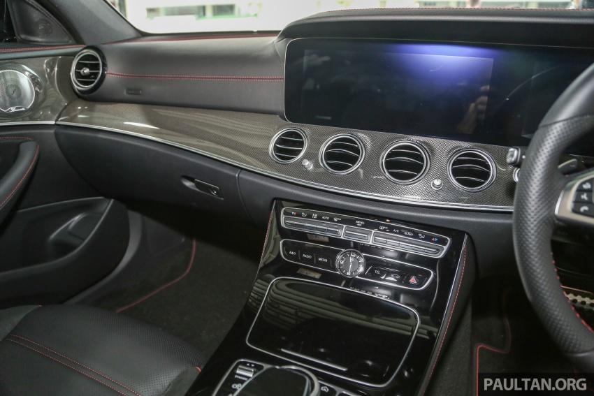 Mercedes-AMG E43 4Matic in Malaysia – RM658,888 Image #657136