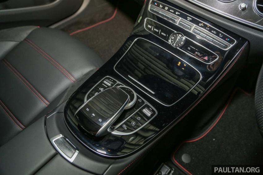 Mercedes-AMG E43 4Matic in Malaysia – RM658,888 Image #657137