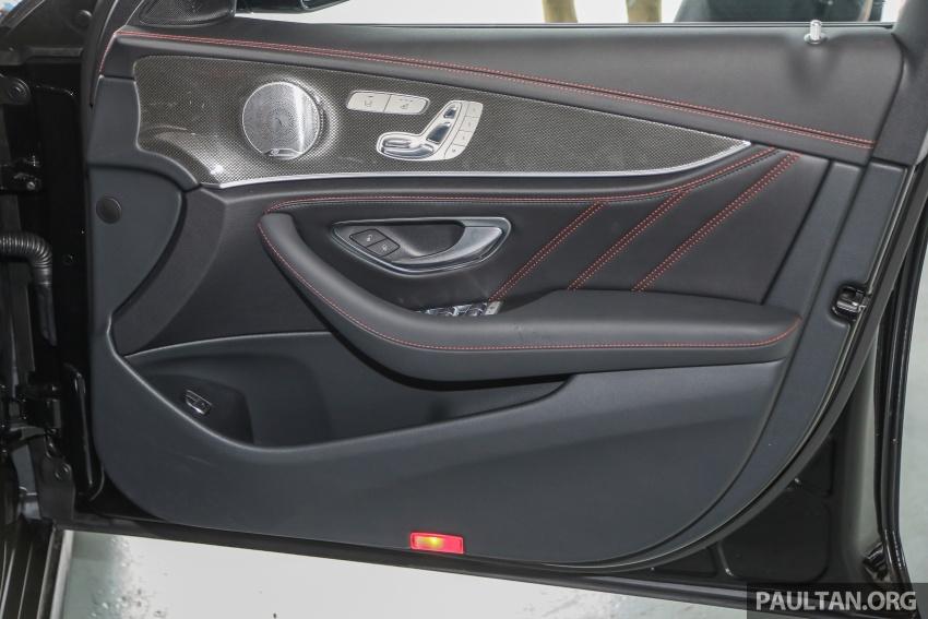 Mercedes-AMG E43 4Matic in Malaysia – RM658,888 Image #657140