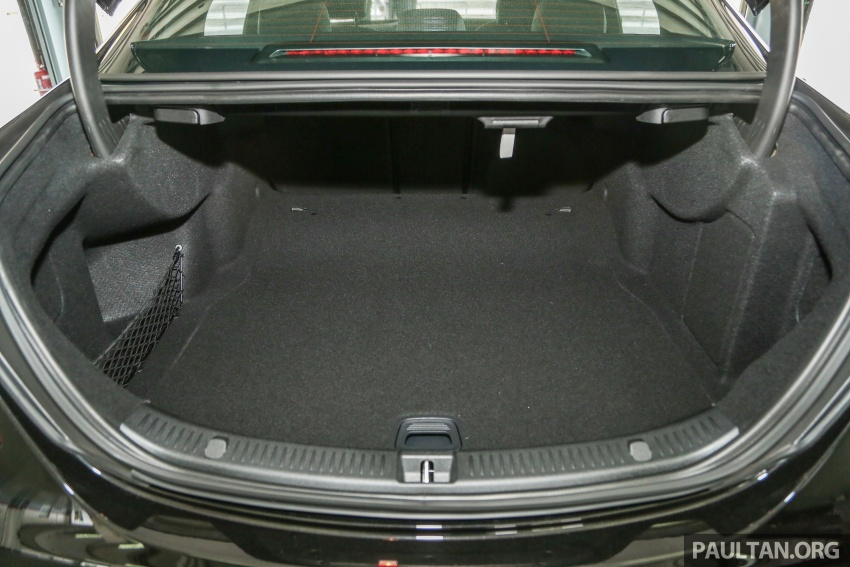 Mercedes-AMG E43 4Matic in Malaysia – RM658,888 Image #657144