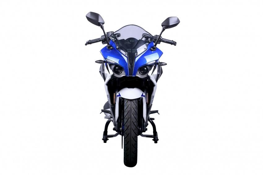 Modenas Pulsar RS200 dan NS200 dilancarkan – enjin 199.5 cc, 24.5 PS dan 18.6 Nm, harga dari RM9,222 Image #660665