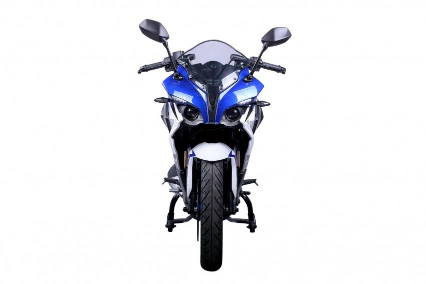 Modenas Pulsar RS200 dan NS200 dilancarkan – enjin 199.5 cc, 24.5 PS dan 18.6 Nm, harga dari RM9,222 Image #660644