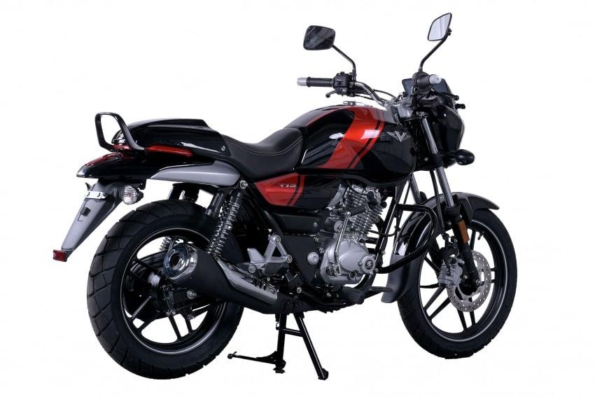 Modenas V15 dilancarkan; 149.5 cc, berharga RM5,989 Image #660694