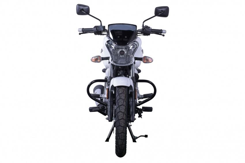 Modenas V15 dilancarkan; 149.5 cc, berharga RM5,989 Image #660699