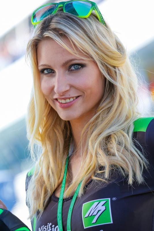 MotoGP to remove paddock girls from the racing grid? Paul Tan - Image 658749