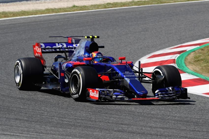 2017 Spanish GP – Hamilton victory closes title race Image #658490
