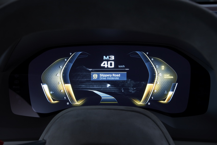 BMW Concept 8 Series shown – production in 2018 Image #664175