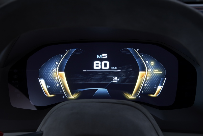 BMW Concept 8 Series shown – production in 2018 Image #664178