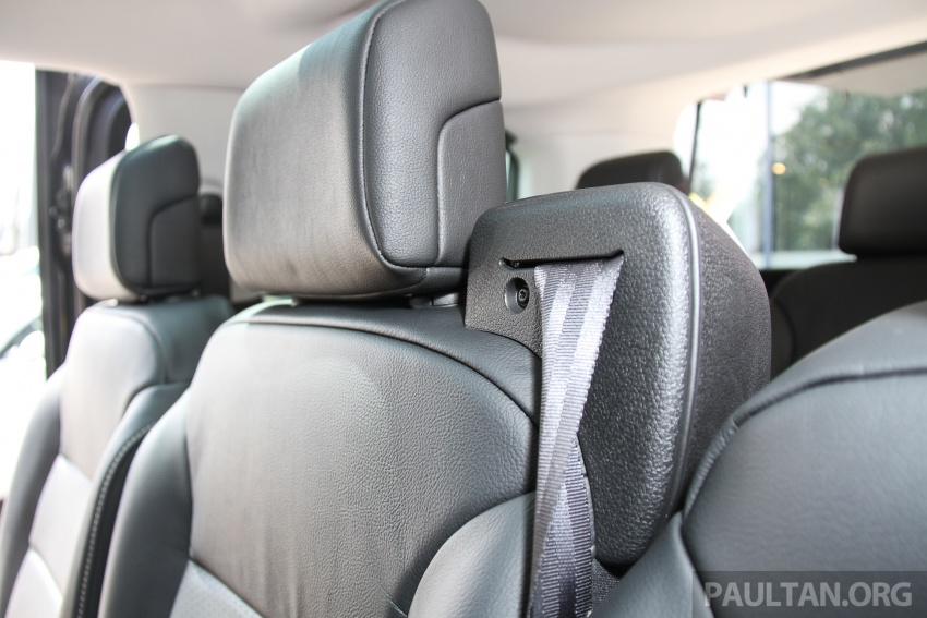 Peugeot Traveller previewed in Malaysia – 2.0L diesel, eight-seater MPV, CKD launching in Q3 Image #663863
