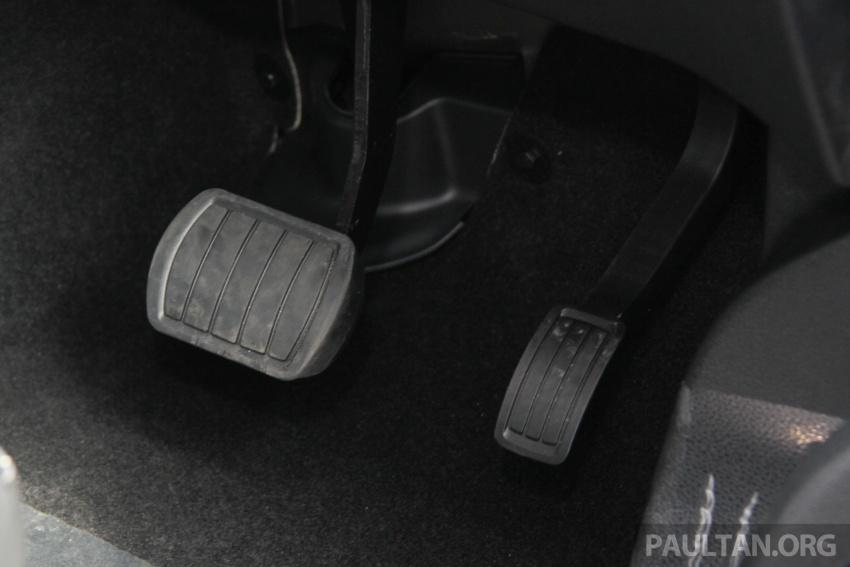 GALERI: Peugeot Traveller tampil di pusat pameran – model Standard enjin 2.0L diesel, lapan tempat duduk Image #663736