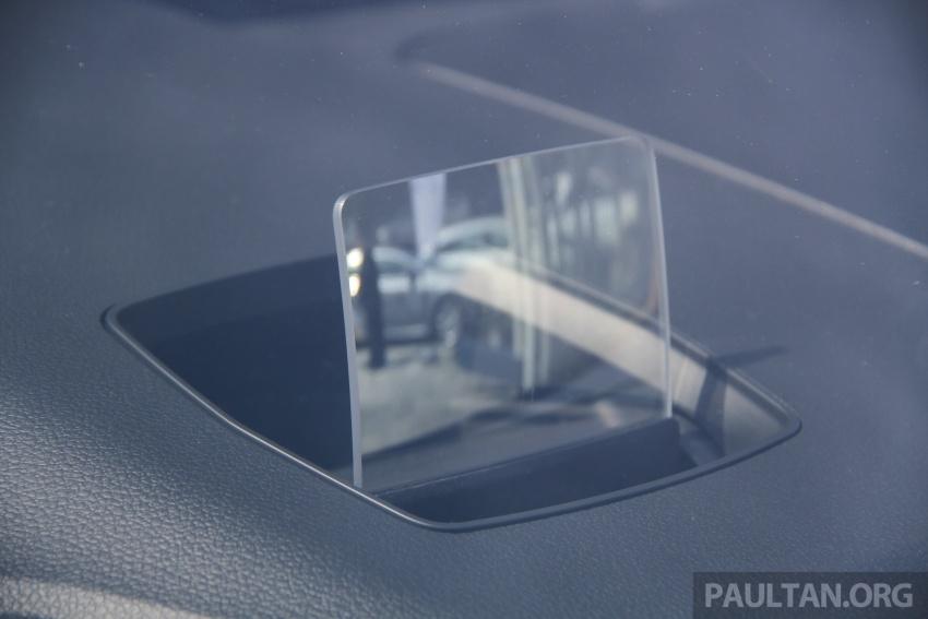 GALERI: Peugeot Traveller tampil di pusat pameran – model Standard enjin 2.0L diesel, lapan tempat duduk Image #663738