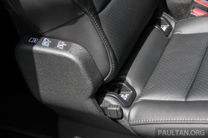 GALERI: Peugeot Traveller tampil di pusat pameran – model Standard enjin 2.0L diesel, lapan tempat duduk Image #663752