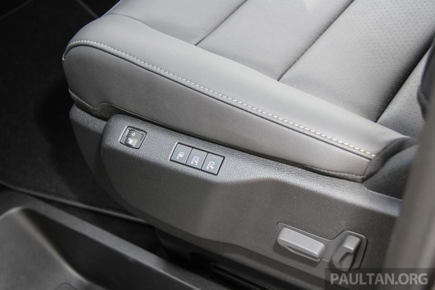 GALERI: Peugeot Traveller tampil di pusat pameran – model Standard enjin 2.0L diesel, lapan tempat duduk Image #663760