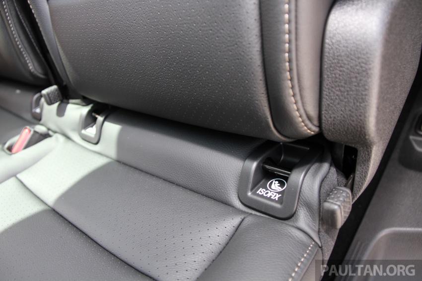 GALERI: Peugeot Traveller tampil di pusat pameran – model Standard enjin 2.0L diesel, lapan tempat duduk Image #663764
