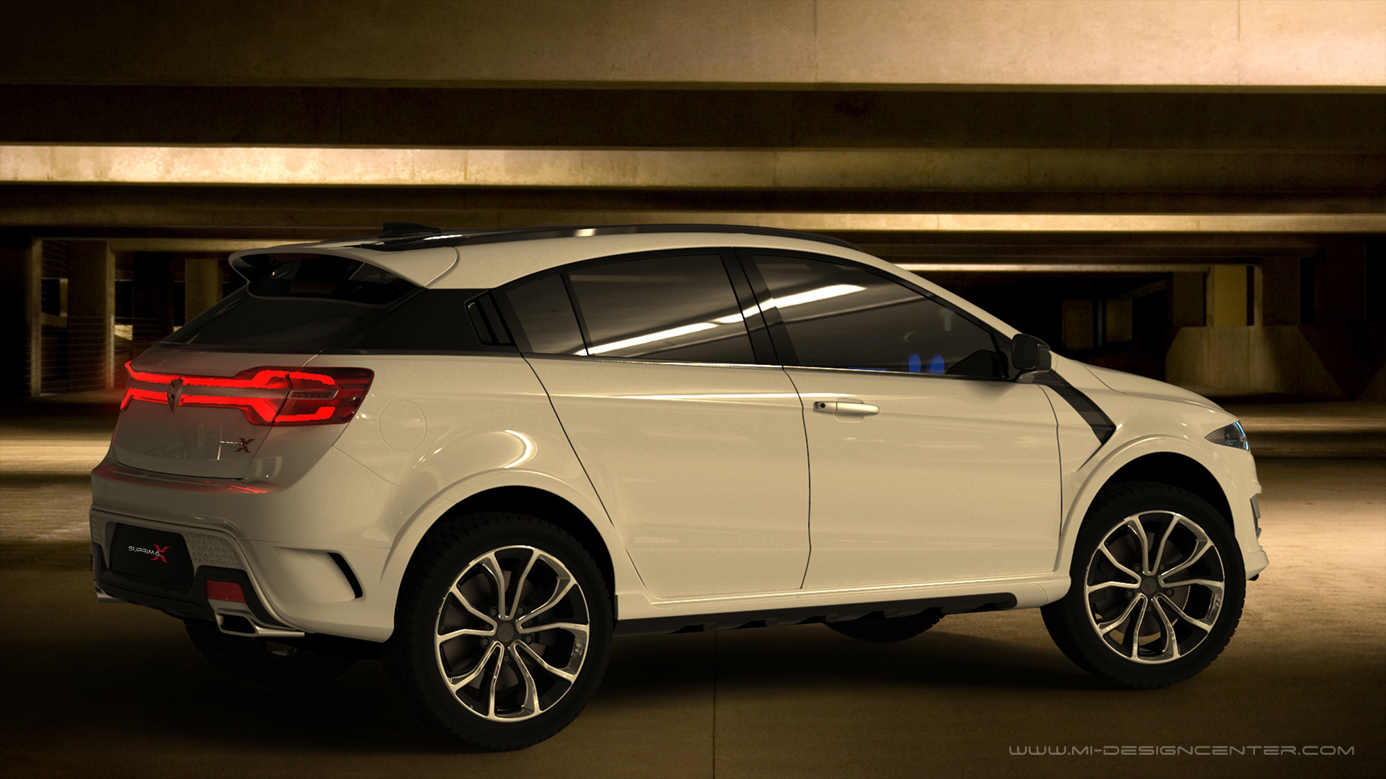 Proton Suprima X Final Design By Mimos Revealed Image