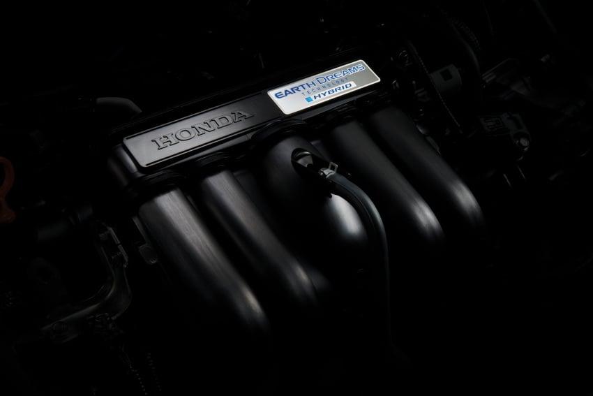 Honda Jazz facelift open for booking – petrol model launching Q2 2017, i-DCD Sport Hybrid coming Q3 Image #656932