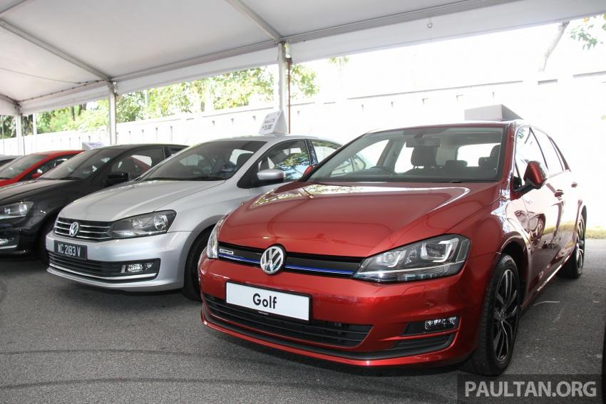 Tawaran Hari Raya Volkswagen – Polo bermula RM38k Image #660749