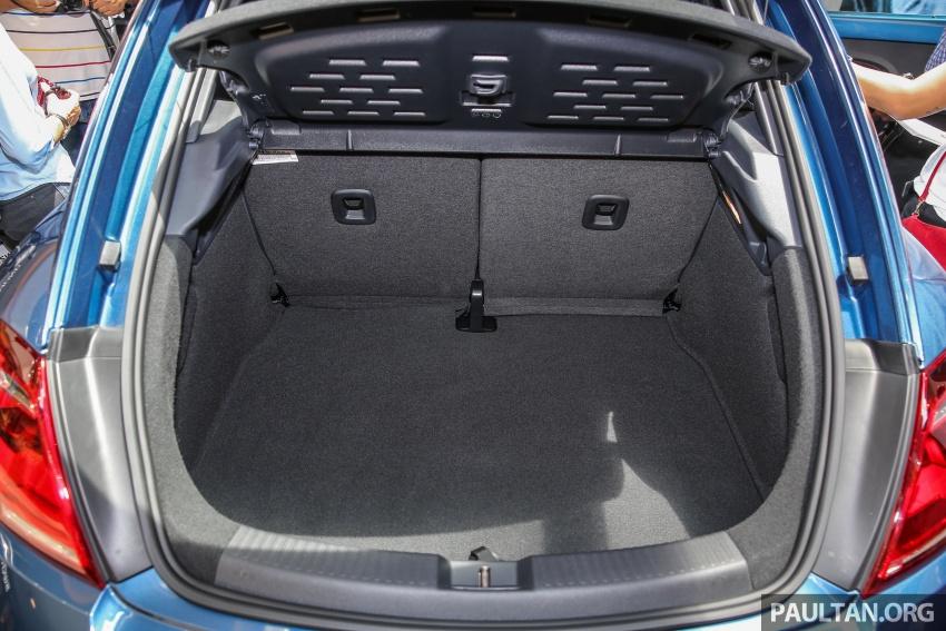 Volkswagen Beetle – updated Bug in M'sia, fr RM137k Image #662658