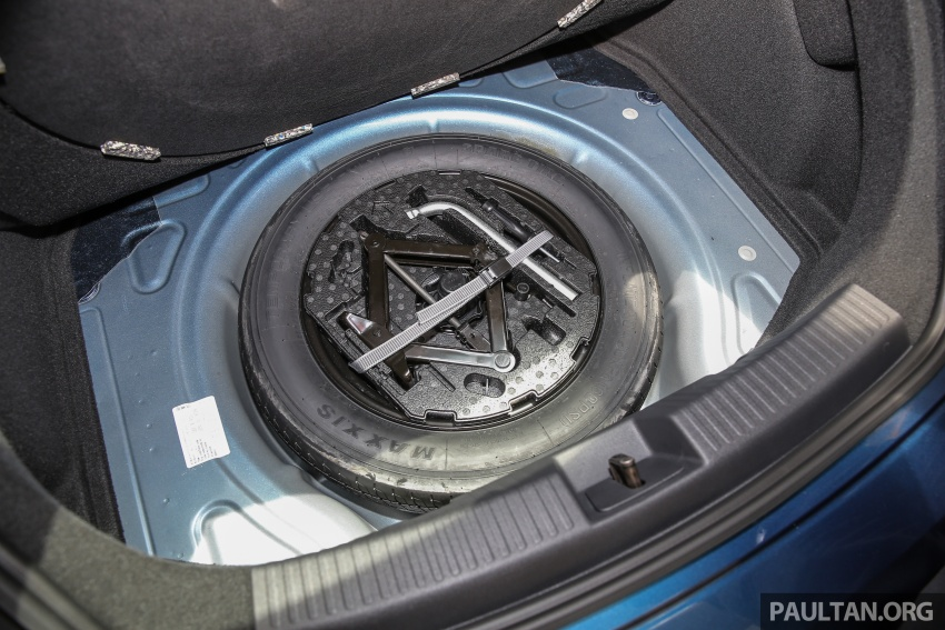 Volkswagen Beetle – updated Bug in M'sia, fr RM137k Image #662659