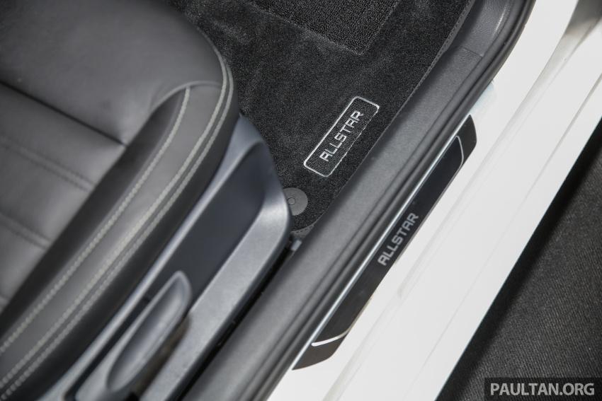 Volkswagen Vento Allstar, GT dilancar – dari RM79k Image #662597