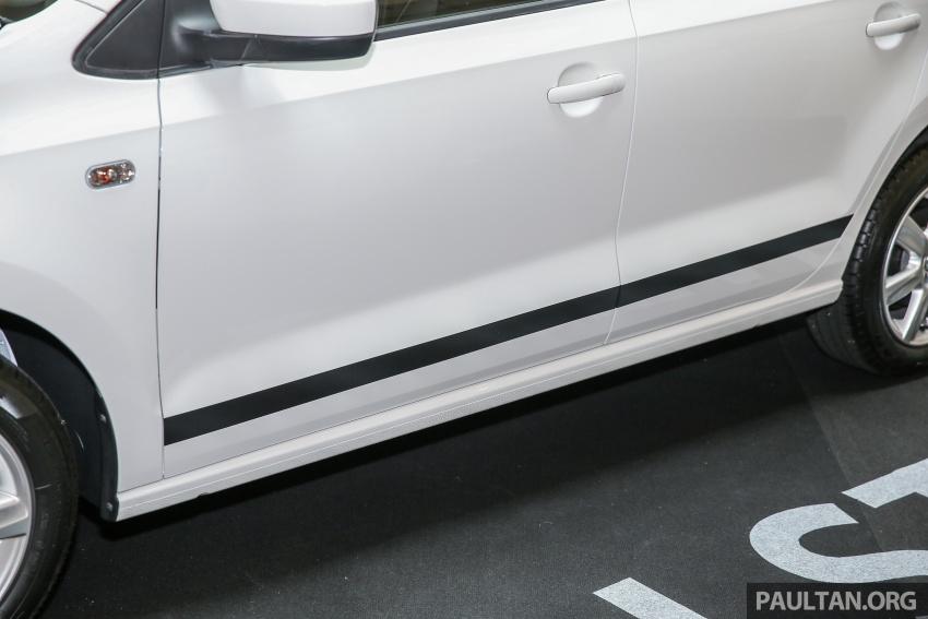 Volkswagen Vento Allstar, GT dilancar – dari RM79k Image #662578