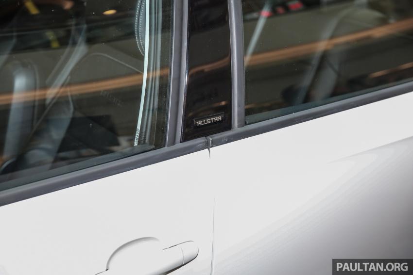 Volkswagen Vento Allstar, GT dilancar – dari RM79k Image #662581